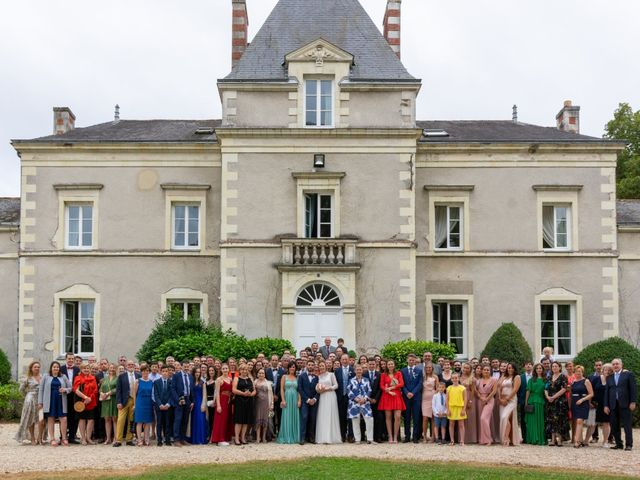 Le mariage de François et Emilie à Le Pouliguen, Loire Atlantique 13