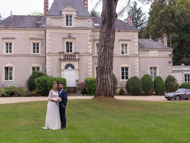 Le mariage de François et Emilie à Le Pouliguen, Loire Atlantique 14