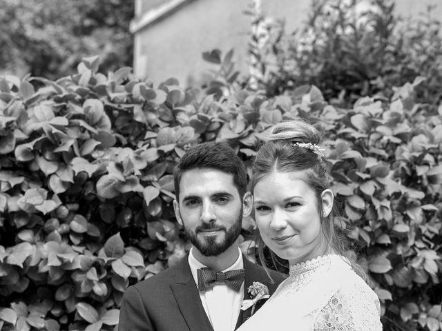 Le mariage de François et Emilie à Le Pouliguen, Loire Atlantique 15