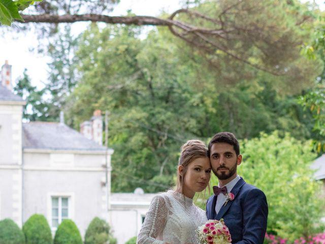 Le mariage de François et Emilie à Le Pouliguen, Loire Atlantique 16