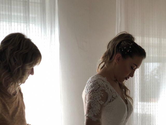 Le mariage de Teddy et Mélanie  à Riom, Puy-de-Dôme 2