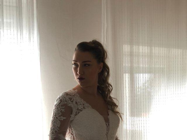 Le mariage de Teddy et Mélanie  à Riom, Puy-de-Dôme 3