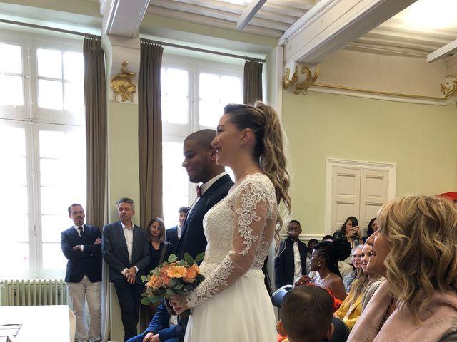 Le mariage de Teddy et Mélanie  à Riom, Puy-de-Dôme 5