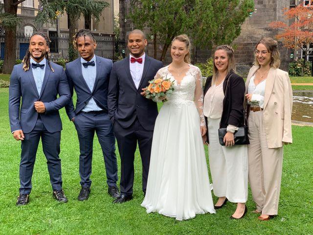 Le mariage de Teddy et Mélanie  à Riom, Puy-de-Dôme 7