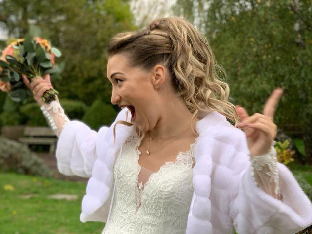 Le mariage de Teddy et Mélanie  à Riom, Puy-de-Dôme 8