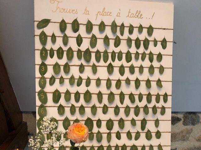 Le mariage de Teddy et Mélanie  à Riom, Puy-de-Dôme 11