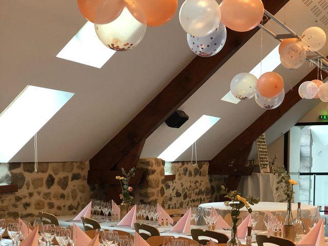 Le mariage de Teddy et Mélanie  à Riom, Puy-de-Dôme 12