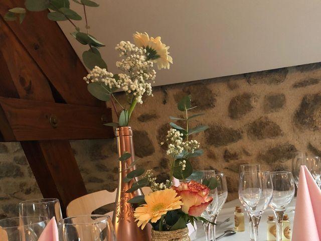 Le mariage de Teddy et Mélanie  à Riom, Puy-de-Dôme 13