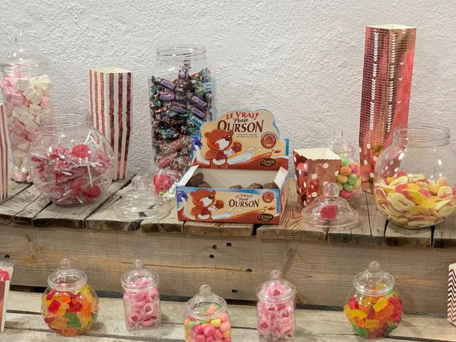 Le mariage de Teddy et Mélanie  à Riom, Puy-de-Dôme 14