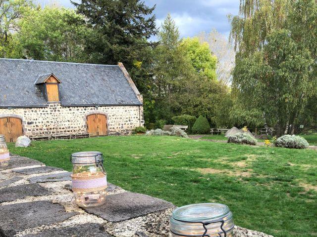 Le mariage de Teddy et Mélanie  à Riom, Puy-de-Dôme 16