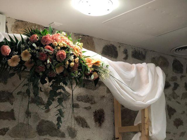 Le mariage de Teddy et Mélanie  à Riom, Puy-de-Dôme 17