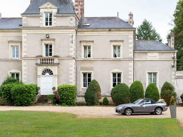 Le mariage de François et Emilie à Le Pouliguen, Loire Atlantique 17