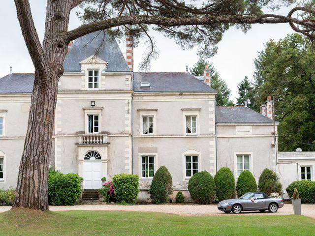 Le mariage de François et Emilie à Le Pouliguen, Loire Atlantique 18
