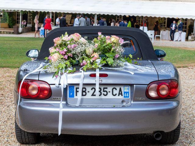 Le mariage de François et Emilie à Le Pouliguen, Loire Atlantique 30