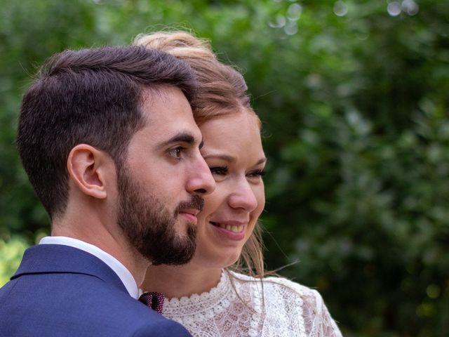 Le mariage de François et Emilie à Le Pouliguen, Loire Atlantique 39