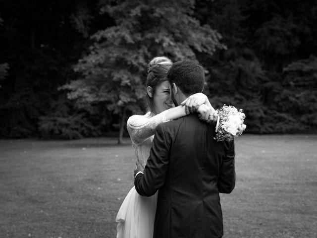 Le mariage de François et Emilie à Le Pouliguen, Loire Atlantique 42