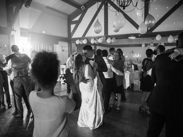 Le mariage de Umberto et Clara à Coubron, Seine-Saint-Denis 4