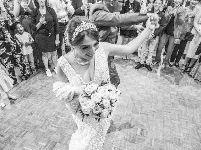 Le mariage de Umberto et Clara à Coubron, Seine-Saint-Denis 7