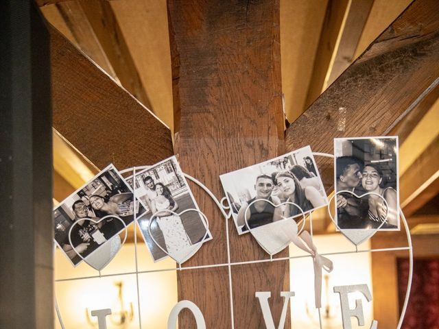 Le mariage de Umberto et Clara à Coubron, Seine-Saint-Denis 8