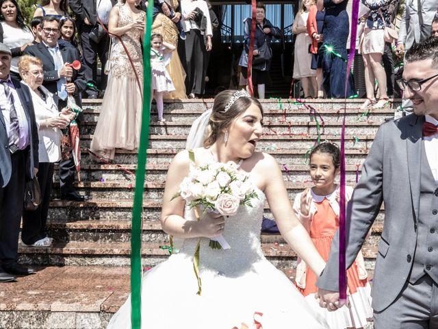 Le mariage de Umberto et Clara à Coubron, Seine-Saint-Denis 13
