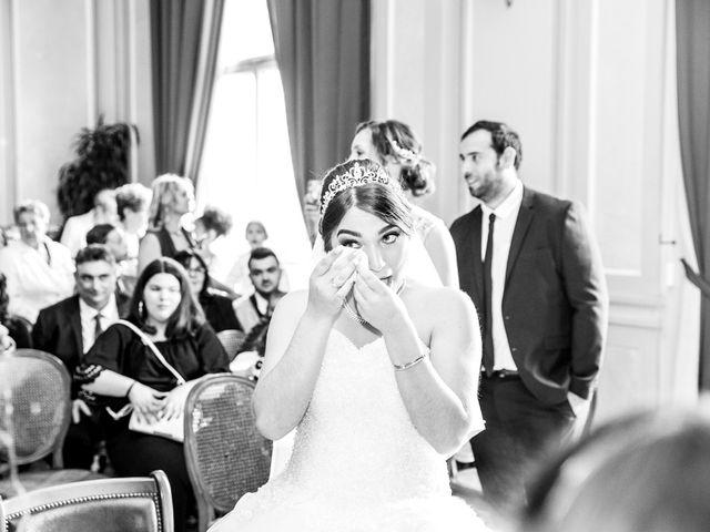 Le mariage de Umberto et Clara à Coubron, Seine-Saint-Denis 21