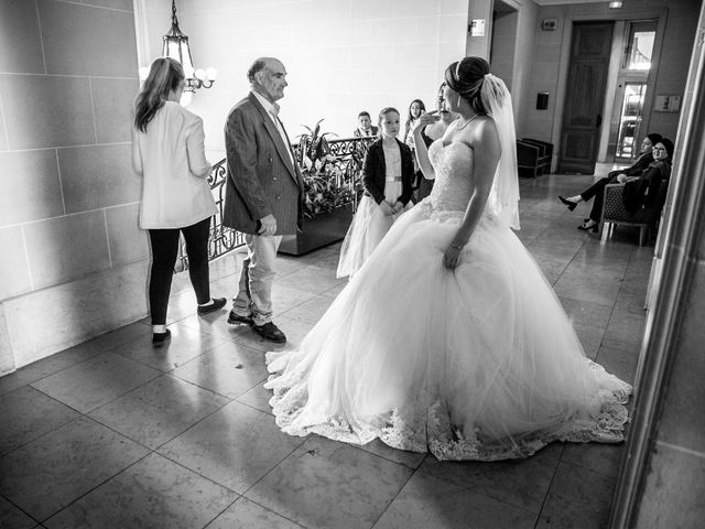 Le mariage de Umberto et Clara à Coubron, Seine-Saint-Denis 26