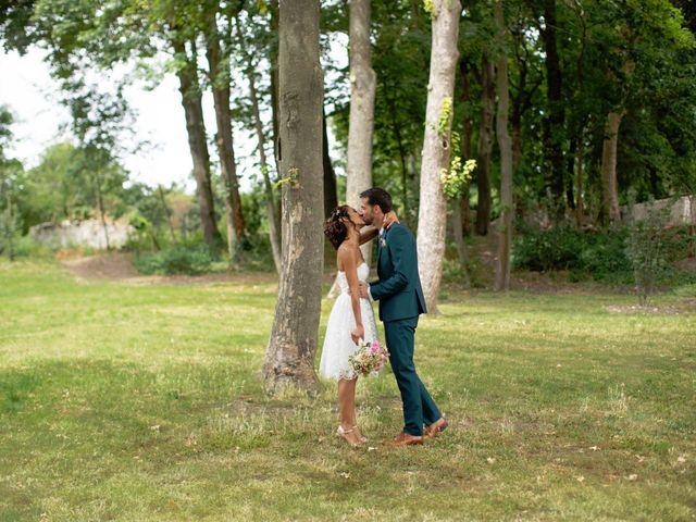 Le mariage de Julien et Nadège à Goussainville, Val-d'Oise 13