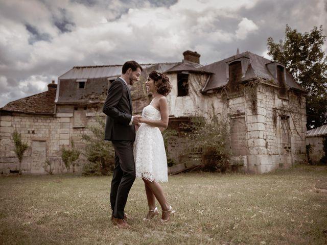 Le mariage de Julien et Nadège à Goussainville, Val-d'Oise 18