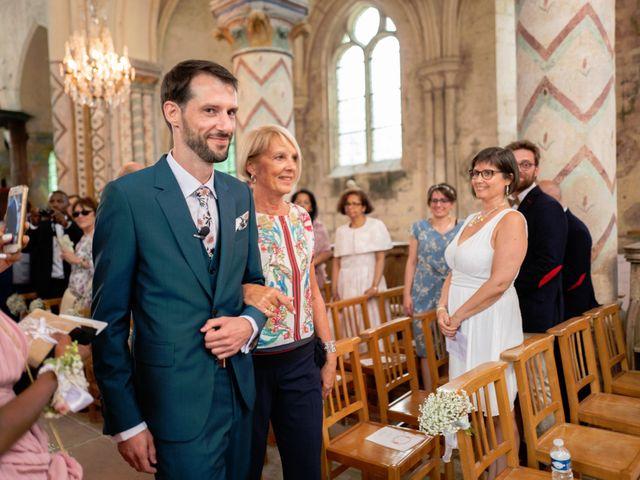 Le mariage de Julien et Nadège à Goussainville, Val-d'Oise 22