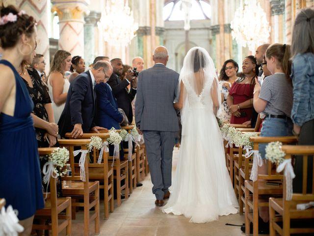 Le mariage de Julien et Nadège à Goussainville, Val-d'Oise 23