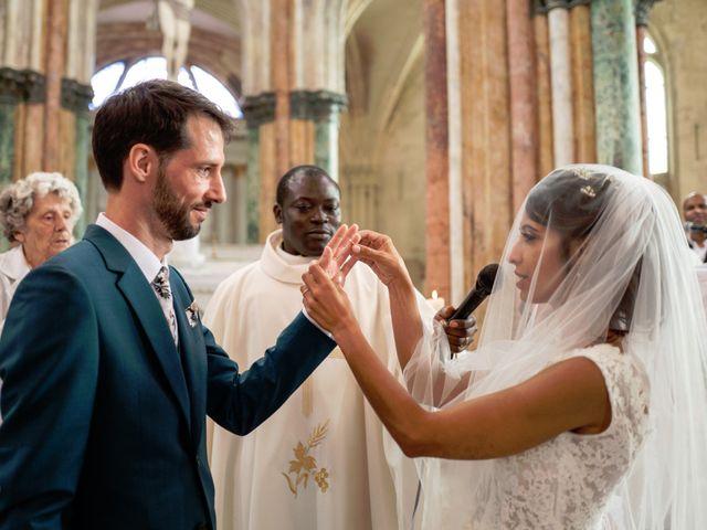 Le mariage de Julien et Nadège à Goussainville, Val-d'Oise 24