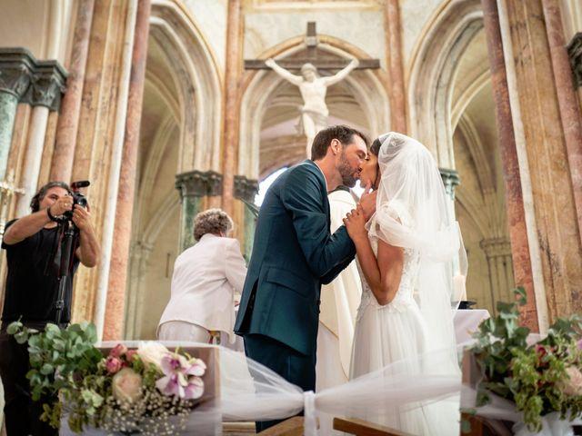 Le mariage de Julien et Nadège à Goussainville, Val-d'Oise 25