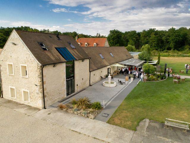 Le mariage de Julien et Nadège à Goussainville, Val-d'Oise 28