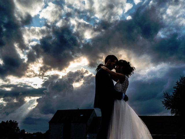 Le mariage de Julien et Nadège à Goussainville, Val-d'Oise 32