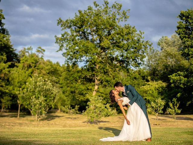 Le mariage de Julien et Nadège à Goussainville, Val-d'Oise 35