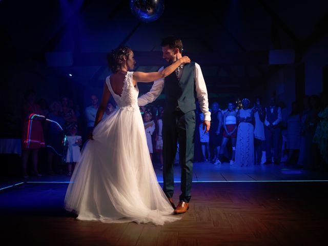 Le mariage de Julien et Nadège à Goussainville, Val-d'Oise 36