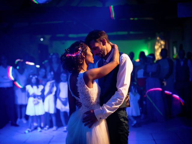 Le mariage de Julien et Nadège à Goussainville, Val-d'Oise 37