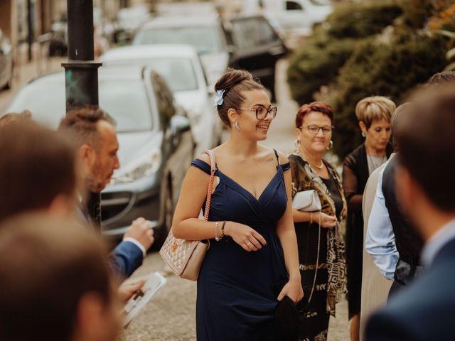 Le mariage de Julien et Clelia à Lyon, Rhône 2