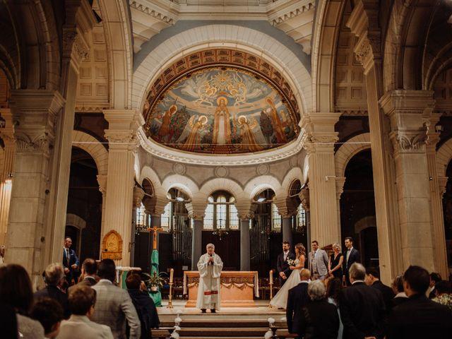 Le mariage de Julien et Clelia à Lyon, Rhône 6