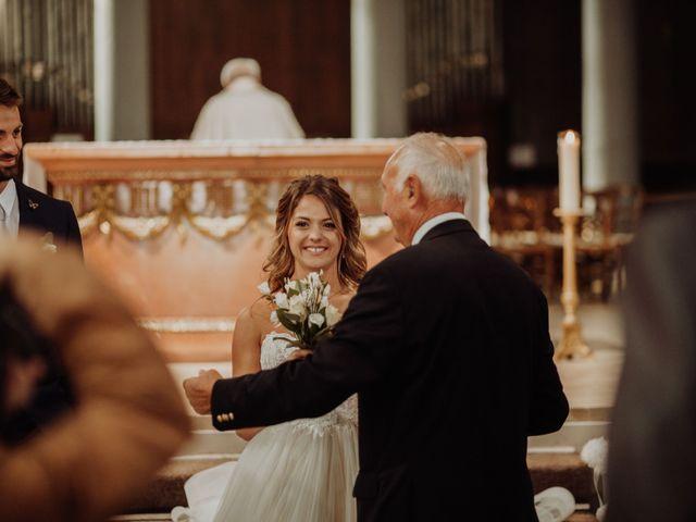 Le mariage de Julien et Clelia à Lyon, Rhône 11