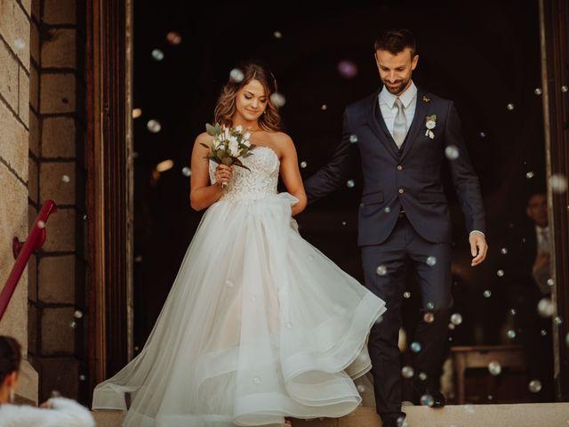 Le mariage de Julien et Clelia à Lyon, Rhône 13