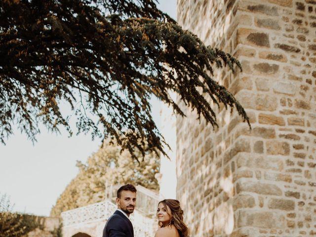 Le mariage de Julien et Clelia à Lyon, Rhône 20