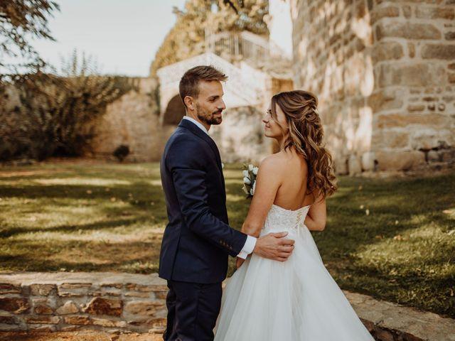 Le mariage de Julien et Clelia à Lyon, Rhône 21
