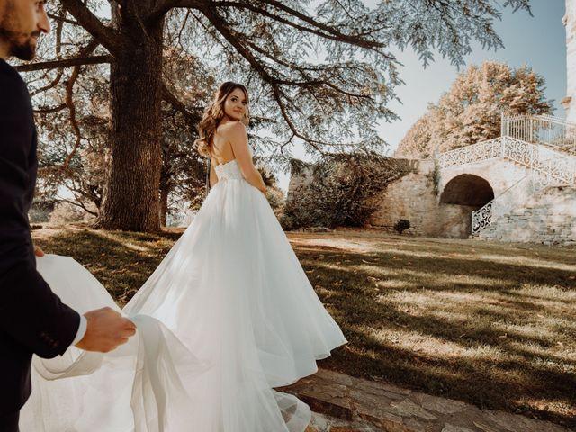 Le mariage de Julien et Clelia à Lyon, Rhône 24