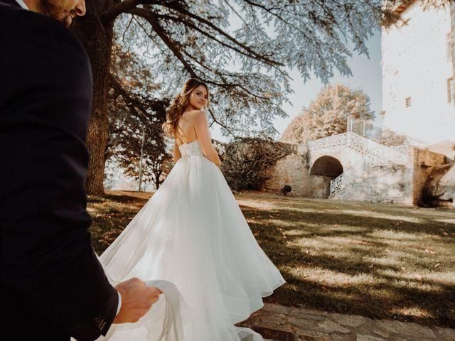 Le mariage de Julien et Clelia à Lyon, Rhône 25