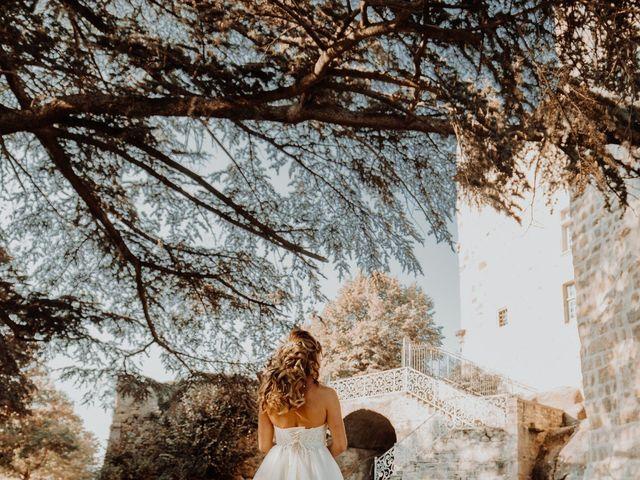 Le mariage de Julien et Clelia à Lyon, Rhône 26