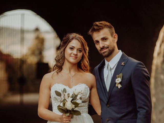 Le mariage de Julien et Clelia à Lyon, Rhône 29