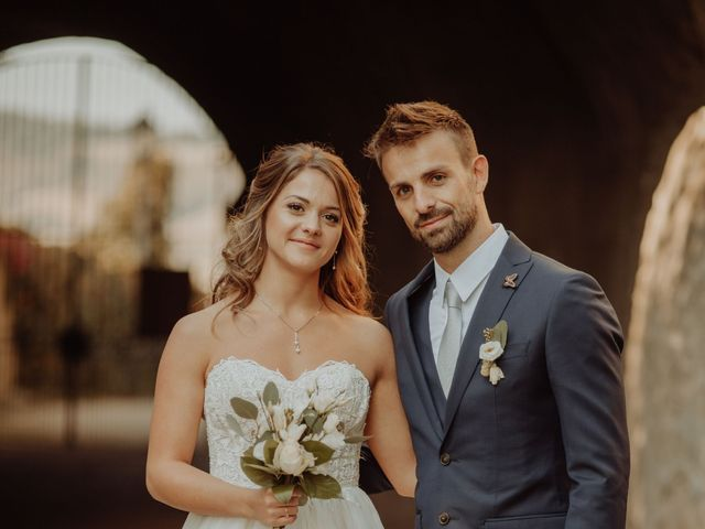 Le mariage de Julien et Clelia à Lyon, Rhône 30
