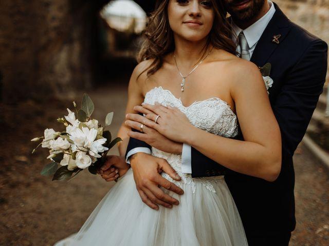 Le mariage de Julien et Clelia à Lyon, Rhône 1