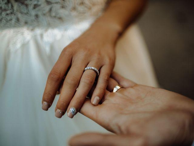 Le mariage de Julien et Clelia à Lyon, Rhône 31